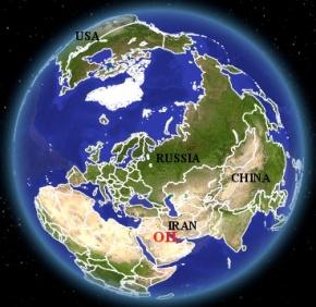 Cercar a Rússia, visar a China: O verdadeiro papel da OTAN na grande estratégia dos EUA.