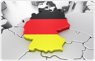 german-map