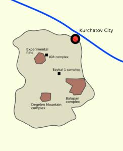 semipalatinsk region site