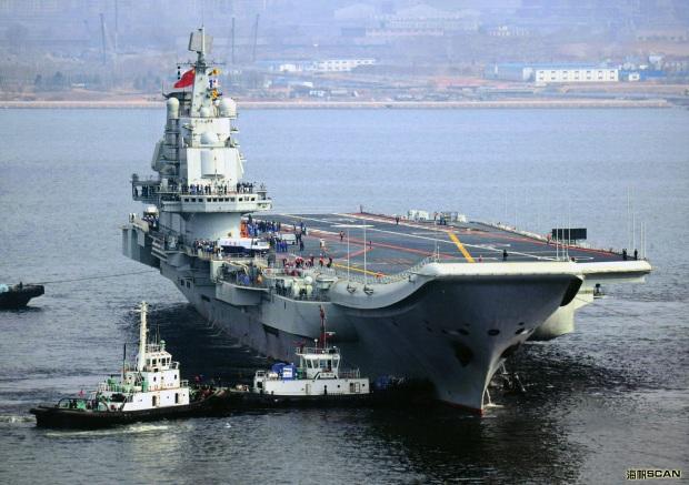 China-aircrarft