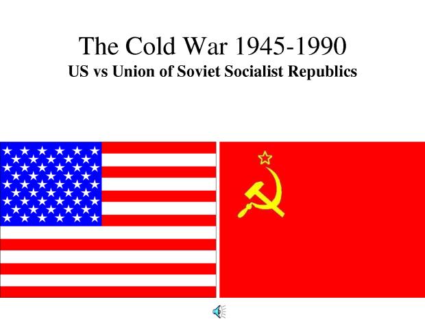 US-USSR