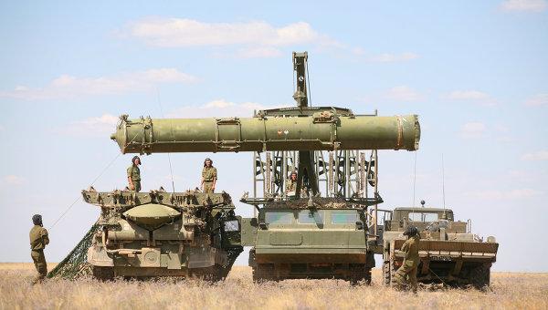 defesa anti-aérea russa