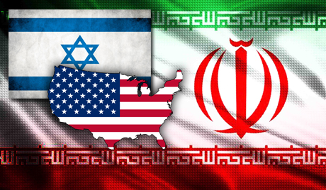 EUA Israel Irã