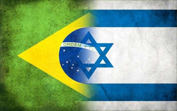 Israel-Brasil