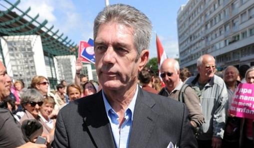 Jean Michel Colo