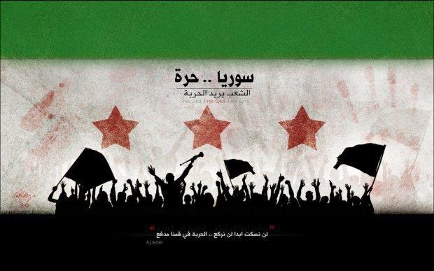 free____syria
