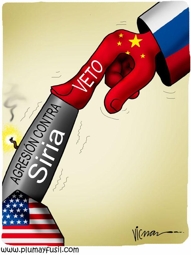 COLABORAÇÃO: A RÚSSIA E A CHINA CONDUZEM AS SUAS PRIMEIRAS OPERAÇÕES MILITARES CONJUNTAS.