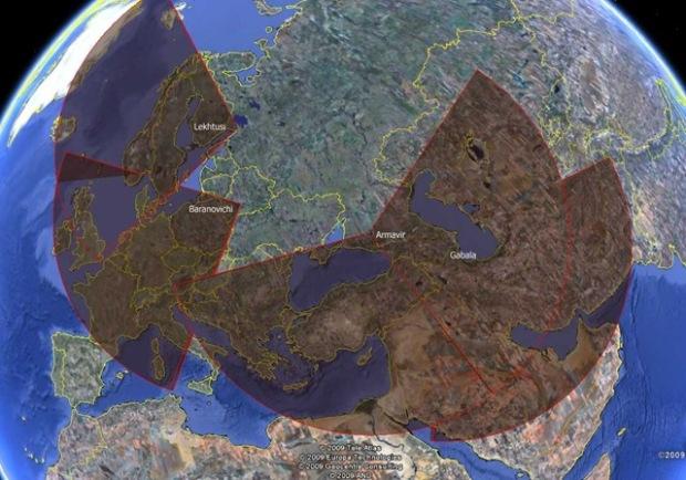 A EFICIÊNCIA DA DEFESA AEROESPACIAL RUSSA É COMPROVADA EM 2013.