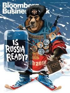 russia ready