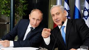 israel-russia
