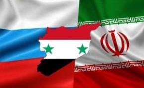 syria russia-iran