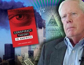 Será você um pateta com a mente controlada pela CIA?