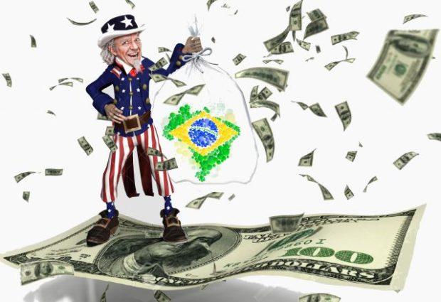 Resultado de imagem para imbecilizaçao do brasil