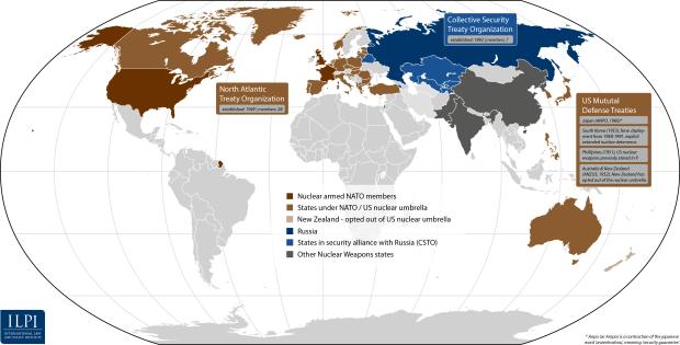 Projetos para 'Escudo contra Armas de Destruição em Massa' pelo mundo. Clique na imagem para ampliar. res. [3556 × 1809]