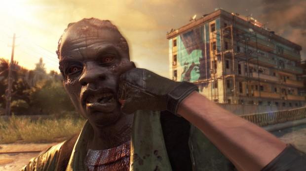 Vídeo-game revela line-up, que é longa na violência gráfica.