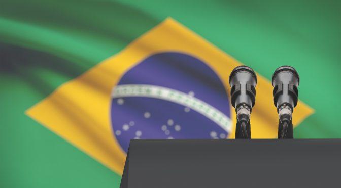 Ranking acadêmico de 2019 no BRICS: Tendências da Educação Superior no Brasil.