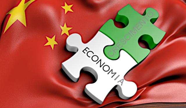 China move uma peça do xadrez. Quem vencerá a guerra das moedas?