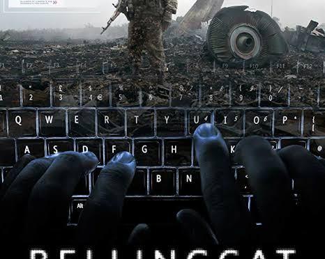 A arte do discurso duplo: <em>Bellingcat</em> e controle da mente. Filme americano, maior veículo inconsciente de propaganda do mundo.