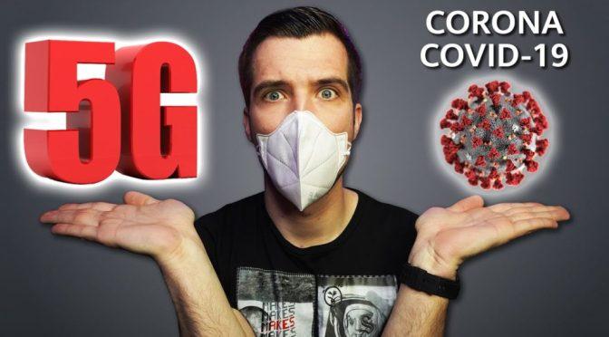 A conexão entre o 5G e o coronavírus foi firmemente estabelecida e não pode mais ser ignorada. SISTEMA DE ARMAS BINÁRIAS: arma biológica COVID-19 e energia 5G.