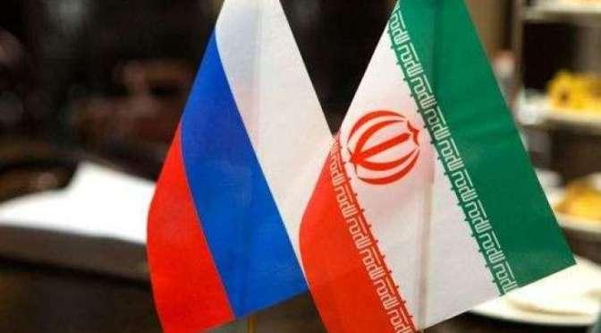 Lavrov: Moscou e Teerã categoricamente rejeitam tentativa dos EUA de introduzir embargo permanente de armas ao Irã