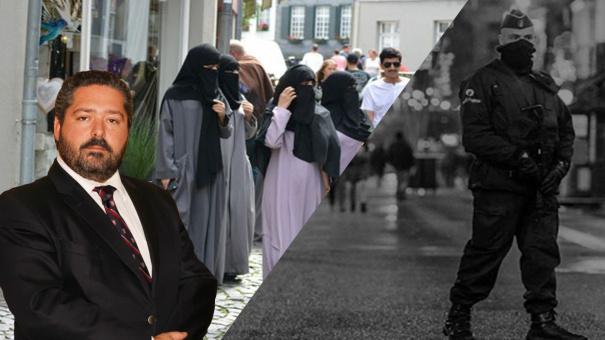 Europa moderna: multiculturalismo ou multiterrorismo?