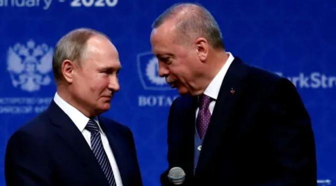 Onde Rússia, Turquia e Irã estão no conflito Armênia-Azerbaijão.