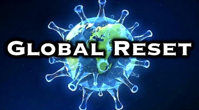 Event 201, a Nova Ordem Mundial e a Plandemia de Coronavírus.