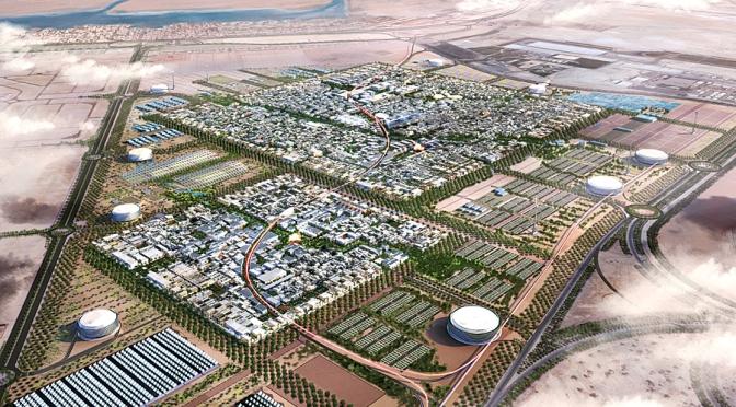 Cidades Inteligentes: Nosso admirável mundo novo começa com essas admiráveis cidades novas.