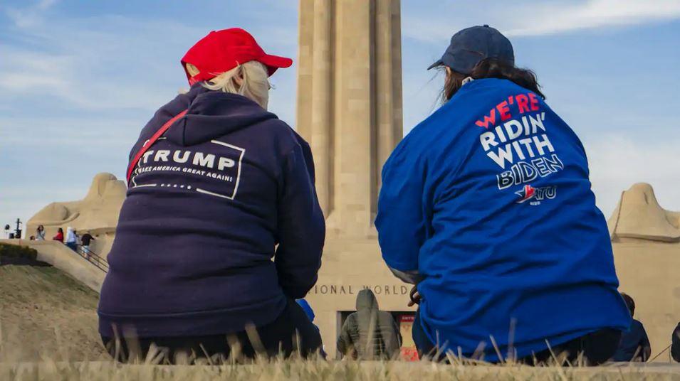 Eleições dos Estados Unidos: Terras unidas e suas ideologias. [Parte II]