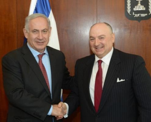 """Tolerância Segura"": O Plano Sionista para Silenciar Permanentemente o Ocidente. [Parte 1]"