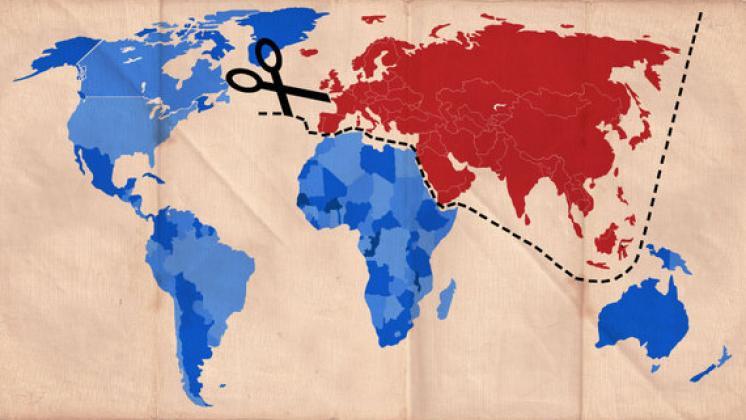 A resistência global tornou-se uma necessidade: uma perspectiva eurasianista.