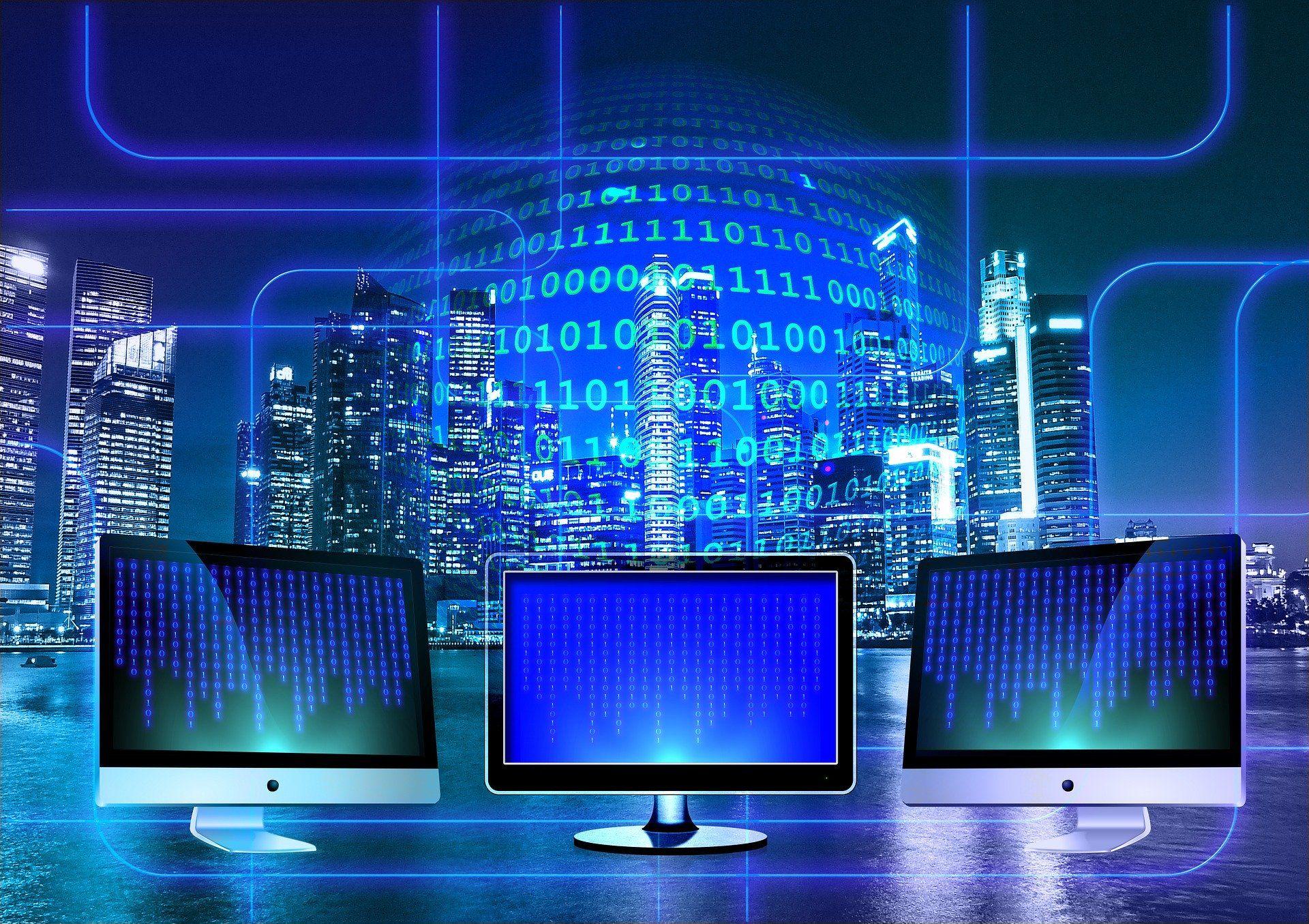 As agências de inteligência norte-americanas declaram guerra cibernética aos meios de comunicação independentes. Parte 2.