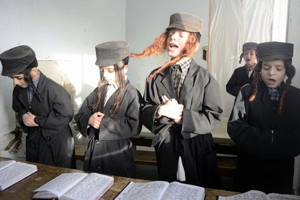 O segredo da genialidade dos judeus Ashkenazi e porque a miscigenação é ruim para eles.