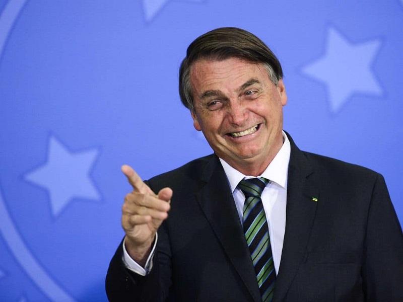 """Comícios de Bolsonaro: Exercício de """"Segurança Democrática"""" ou preparação para um """"Auto-Golpe""""?"""