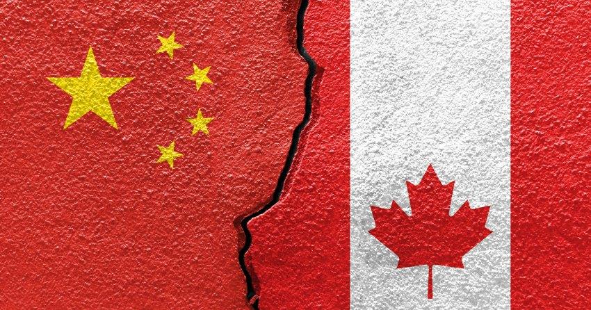 A China unida cresce mais forte. Dividido, o Ocidente cresce mais fraco. Parte 2